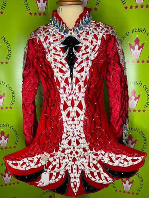 Dress #309B