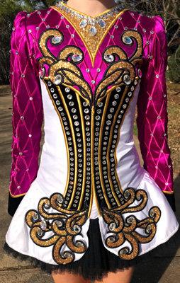 Dress #511A
