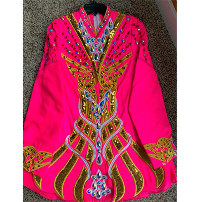 Dress #714B