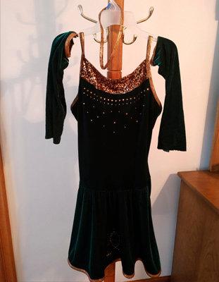 Dress #620A