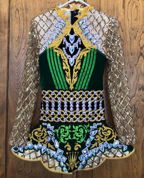 Dress #603A