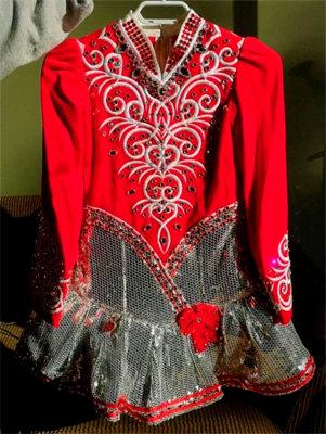 Dress #504C