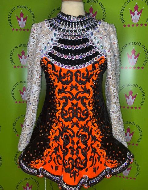 Dress #614A
