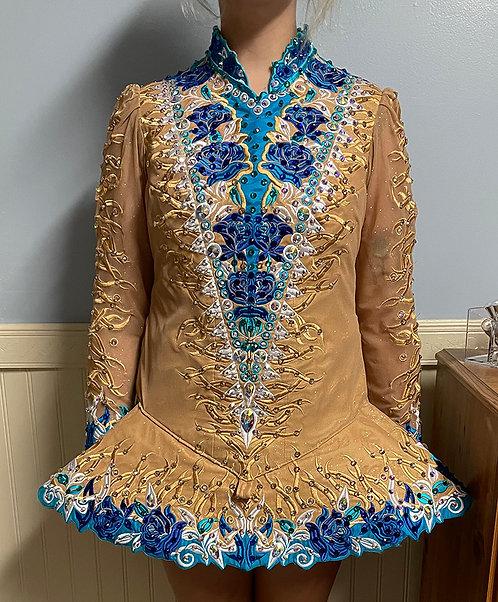 Dress #513A