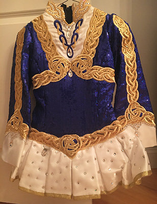 Dress #303B