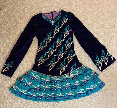 Dress #626A