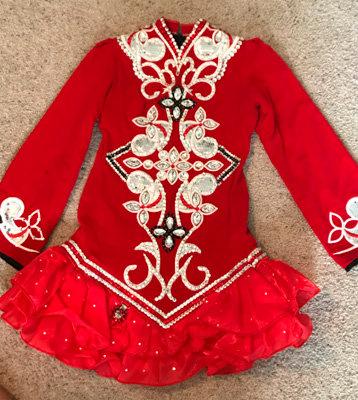 Dress #533C
