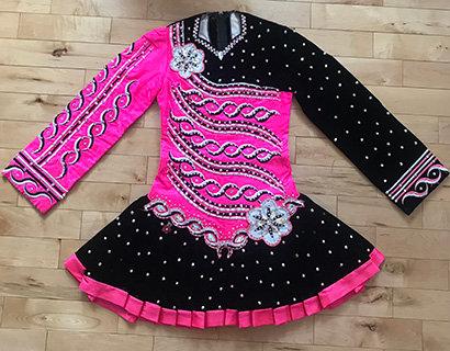 Dress #729C