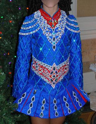 Dress #606C