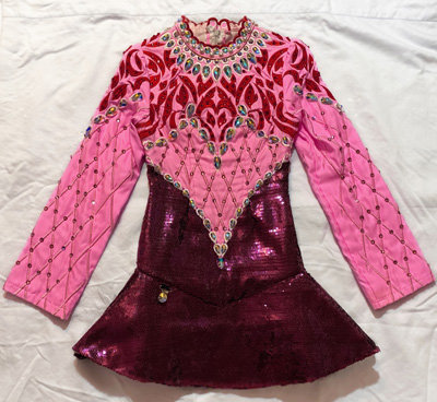 Dress #620C