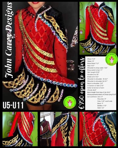 Dress #215