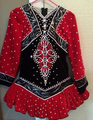 Dress #407A