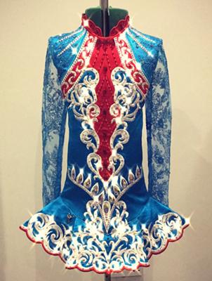 Dress #402B