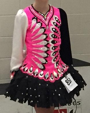 Dress #526C