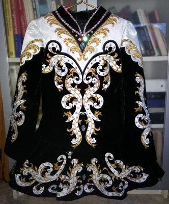 Dress #635A