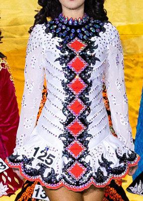 Dress #604B