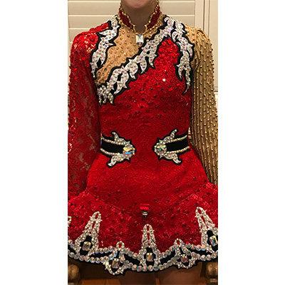 Dress #510A