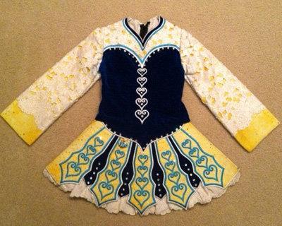 Dress #420B