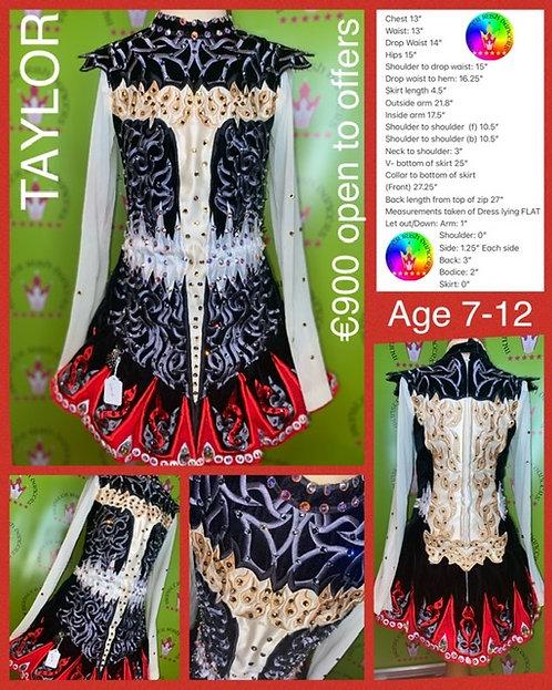 Dress #413C