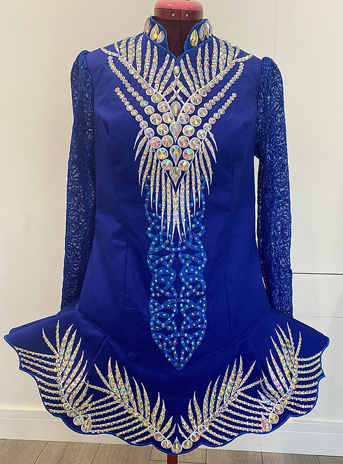 Dress #737A
