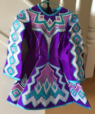 Dress #418A