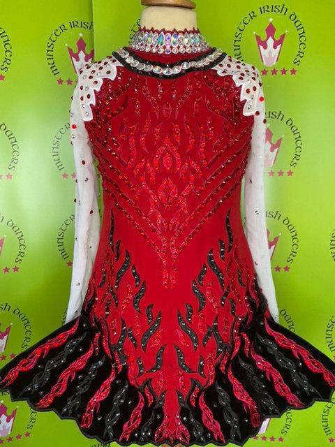 Dress #602B