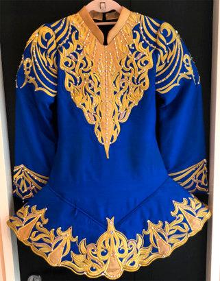 Dress #548B