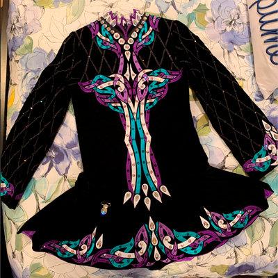 Dress #421A