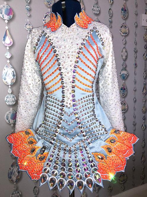 Dress #311A