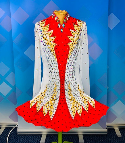 Dress #645B