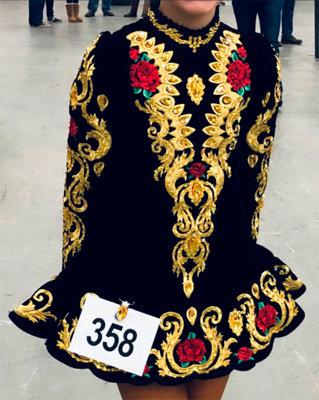Dress #438A