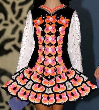 Dress #636C