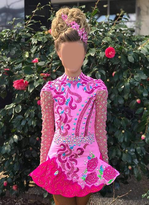 Dress #530A