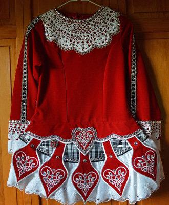 Dress #551B