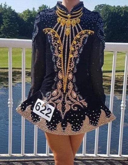 Dress #504B