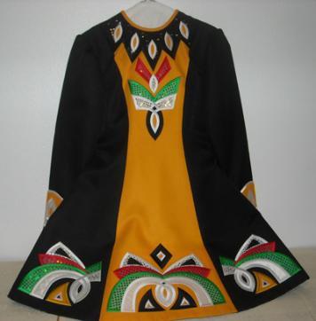 Team Dresses #5