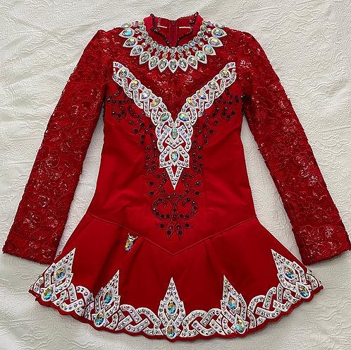Dress #316A