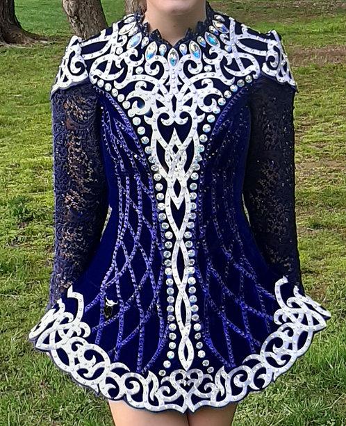 Dress #605A