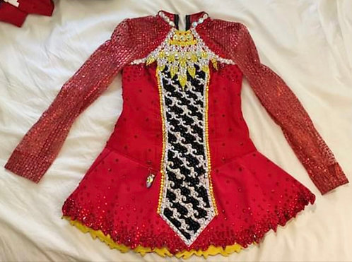 Dress #718A