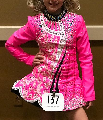 Dress #406C