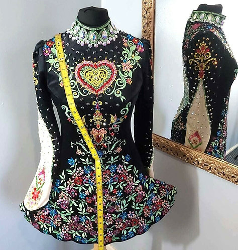 Dress #648B