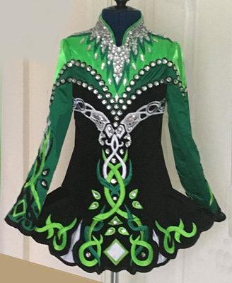 Dress #225A