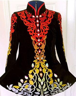 Dress #217