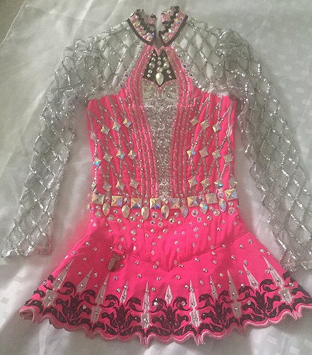 Dress #322A