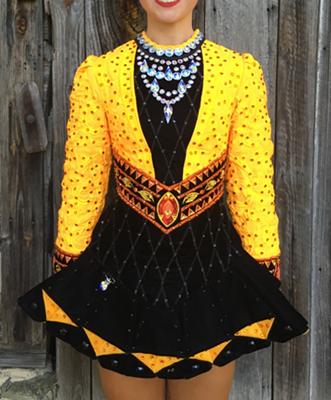 Dress #613A