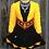 Thumbnail: Dress #613A