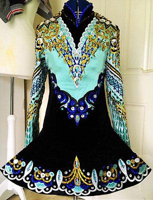 Dress #449A
