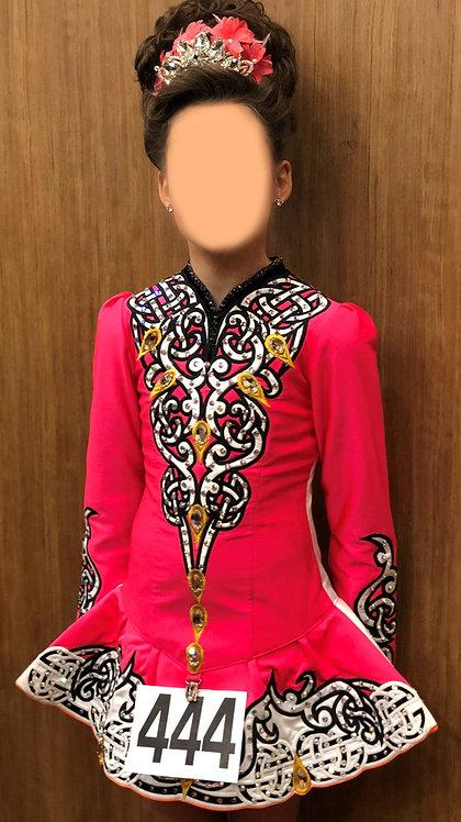 Dress #447A