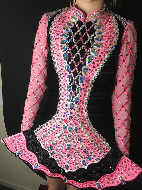 Dress #703B