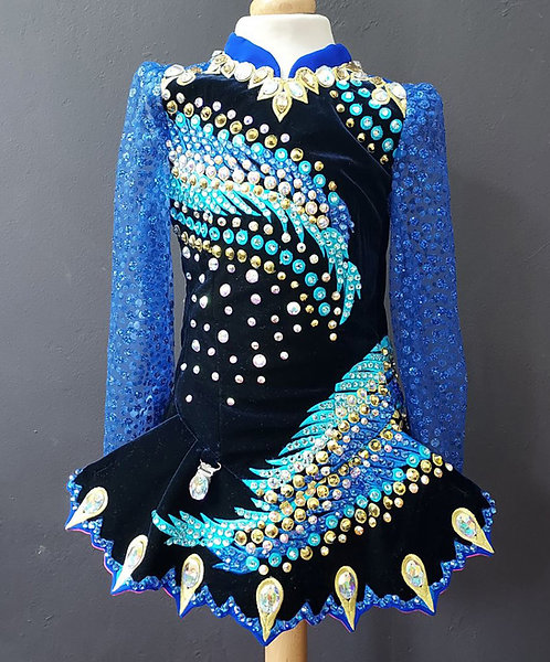 Dress #210B